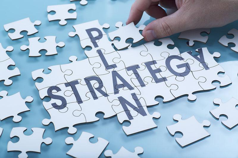 Nasza strategia
